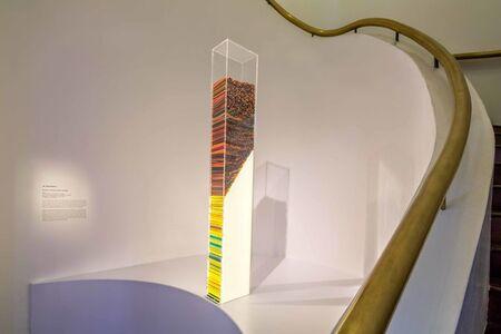 Shufang Ye, 'Honey Sticks', 2014