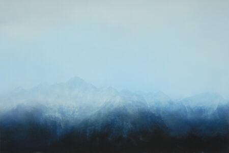 Peter Brooke, 'Arlburg', 2018