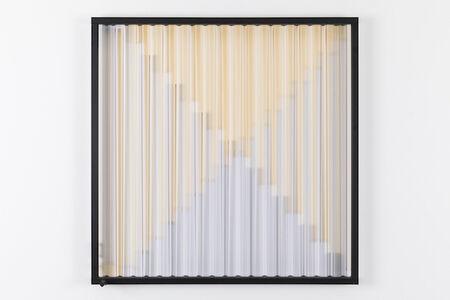 Pe Lang, 'color | nº 19,1+1EA', 2018