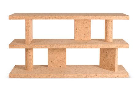 Jasper Morrison, 'Cork Shelf C', 2019
