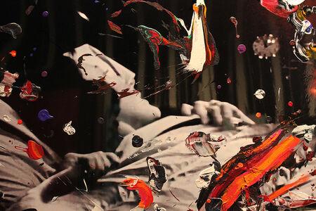 Richard Heinsohn, 'Untitled (Sleepless Woman)', 2018