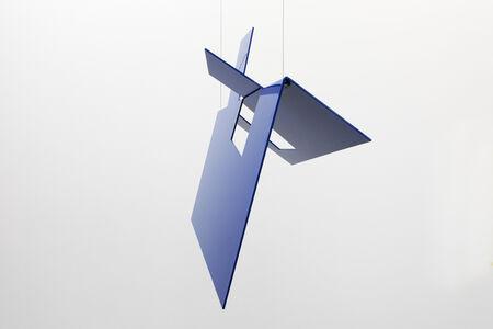 Ursula Sax, 'Dach / Roof No. 1/3', 2017