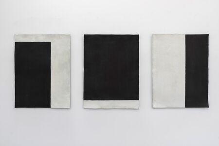 Alberto Garcia-Alvarez, 'Mirthe Lying in Adoneus Bed', 1977