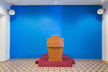 Angie Seah, 'Conducting Memories', 2013