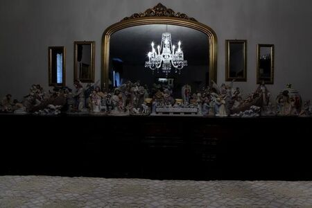 Jody Fausett, 'Baroque, from Unfinished Business', 2011