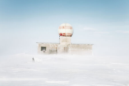 Evgenia Arbugaeva, 'Untitled #4, from the series Tiksi', 2012