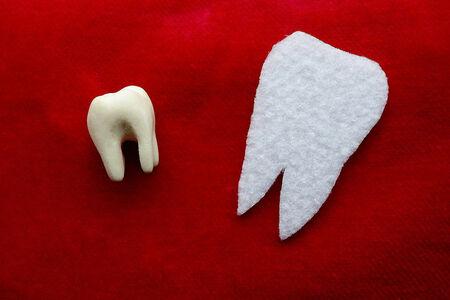 Amalie Atkins, 'Prop Teeth', 2008