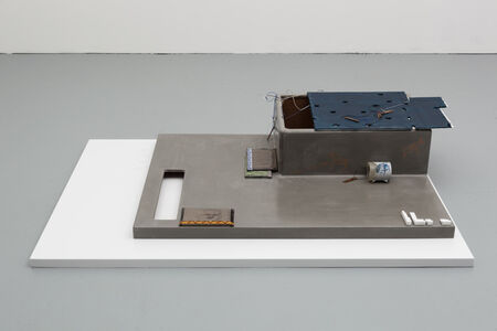Magali Reus, 'In Place Of (Heritage)', 2015