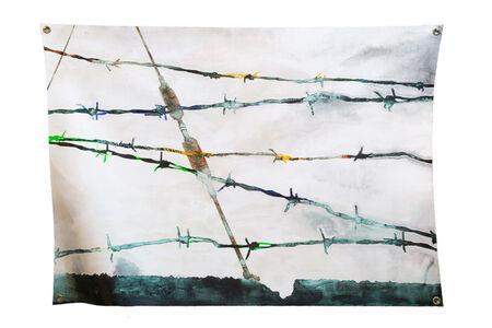 Chou Tai-Chun, 'Back to - Isolated Territory', 2017