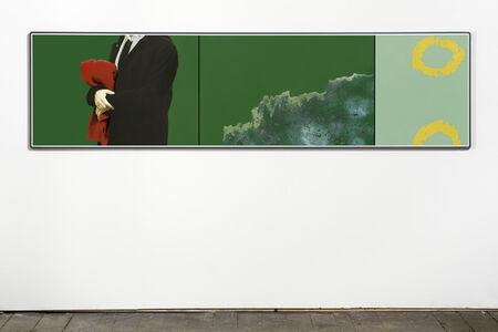 Nicolas Deshayes, 'Molars', 2014