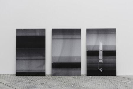 Helene Nymann, 'Triptych', 2014