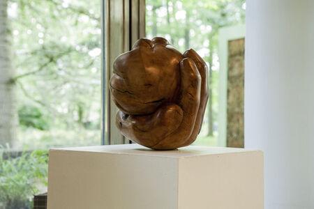 Julien Signolet, 'L'oracle', 2009