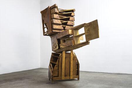 Jorge Peris, 'La patética para instrumento innombrable', 2018