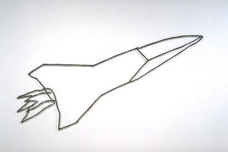 Barbara Todd, 'Rocket', 2002