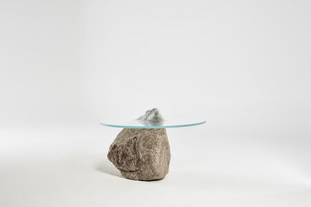 Paul Cocksedge, 'Slump Rock Coffee Table', 2019