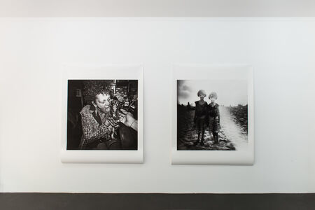 """Piotr Zbierski, 'Installation view """"Love has to be reinvented""""', 2014"""