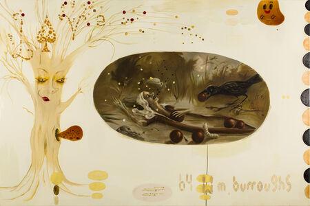 Georganne Deen, 'Fliday', 2001