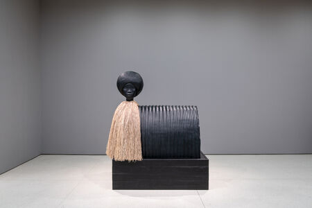 Simone Leigh, 'Sentinel', 2019