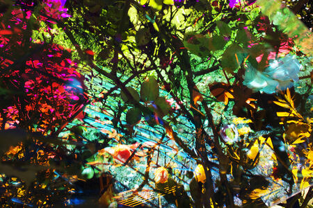 Karine Laval, 'Untitled #45, from the Heterotopia Series', 2014