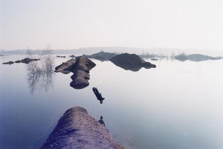 Sebastian Stumpf, 'Abraum #3', 2014