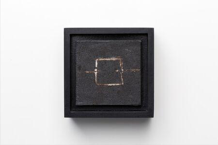 Toni Ross, 'Tablet, Cubical Moon #14', 2016