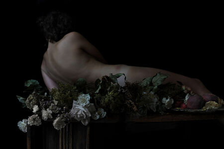 Sophie Harris-Taylor, 'Form 57', 2013