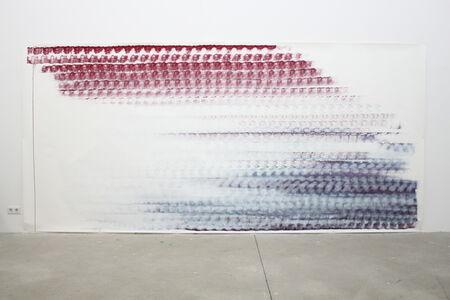 Andreas Bausch, 'o.T.', 2020