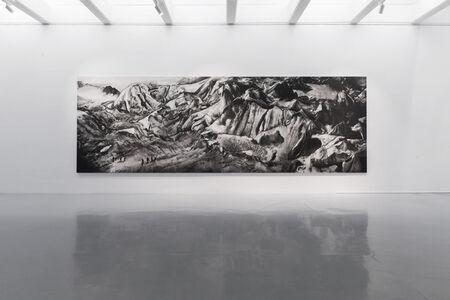 Radenko Milak, 'Glacier', 2019