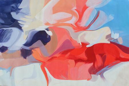 Irena Orlov, 'Birth of an idea', 2017
