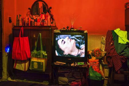 Yolanda Andrade, 'Domingo por la tarde', 2013
