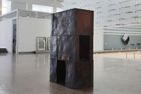 Sheela Gowda, 'Blanket and the Sky', 2004