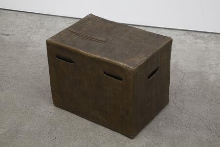 Jonathan Monk, 'Empty Box IV', 2013