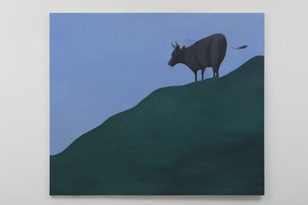 Rodrigo Bivar, 'Vaca', 2021