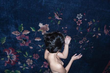 Christian Vogt, 'Fantasy Carpet', 2009