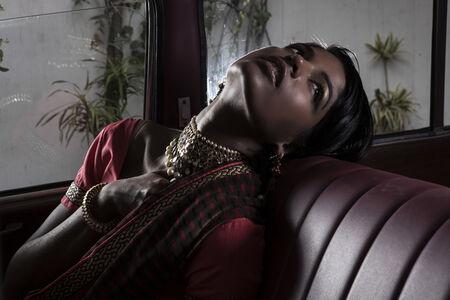 Formento & Formento, 'Nikita IV (India A New Way of Seeing) ', 2016
