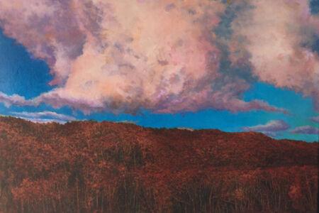 Douglas James Maguire, 'Ashokan Cloud'