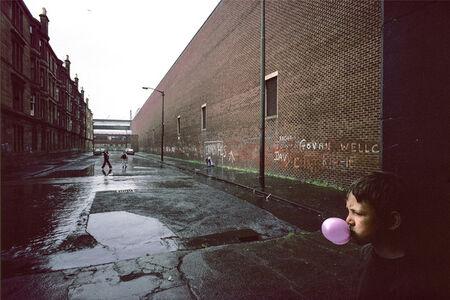 Raymond Depardon, 'Glasgow, Scotland. ', 1980