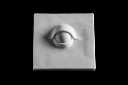 Athar Jaber, 'Eye - Ex Voto - Opus 12 nr.4', 2018