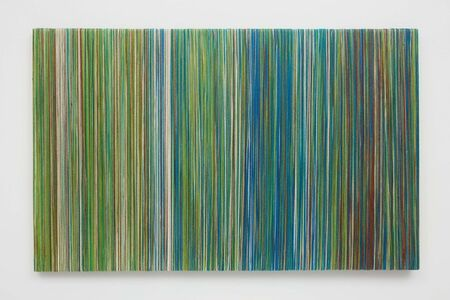 Sheila Hicks, 'Pathway Through the Forest', 2018