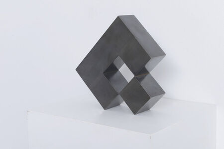 Stephan Siebers, 'ISOLATED CUBE', 2017