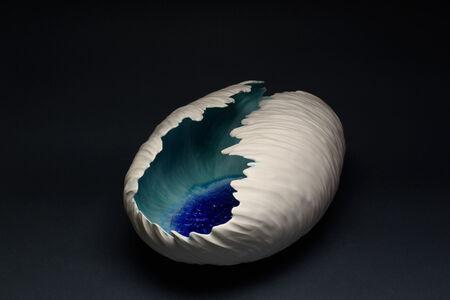 Irina Salmina, 'Cocoon shell', 2019