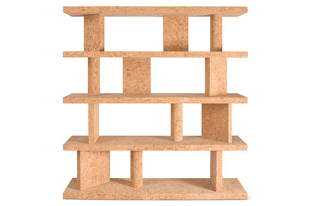 Jasper Morrison, 'Cork Shelf A', 2019