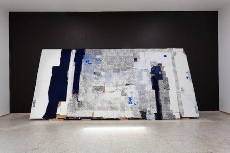 Yanira Collado, 'Untitled / sumando lineas', 2019