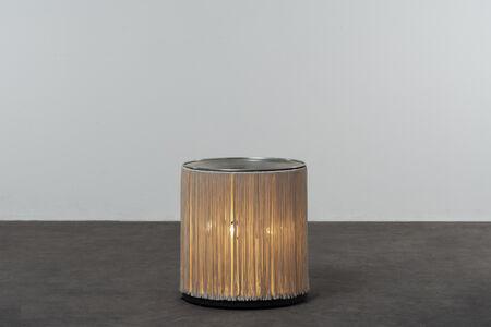 Gianfranco Frattini, 'Table lamp mod. 597', 1961