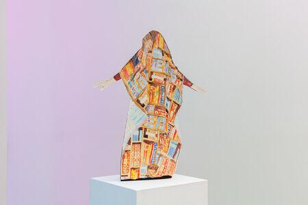 Lucile Desamory, 'Illusiönchen', 2020