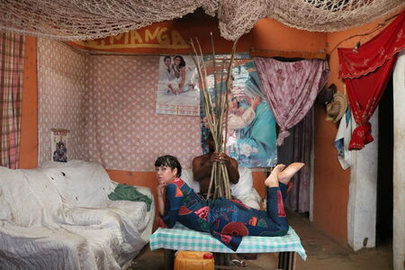 Rita GT, 'Soba's House 6', 2017