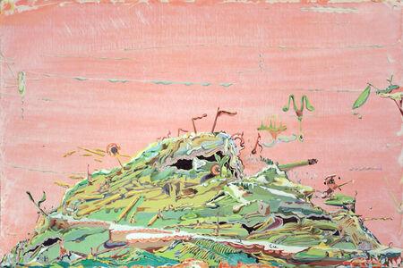 Johan Nobell, 'You and I', 2016