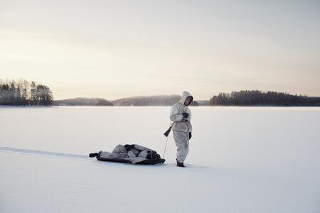 Mikel Bastida, 'Lahti (Finland) – Stalingrad, 1944. '