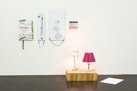 Josef Strau, 'Dream Ossipisms', 2012