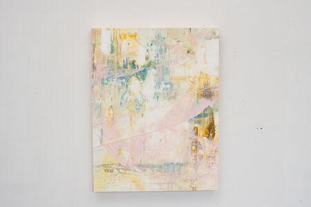 Alison Rash, 'Eyes to See (wall)', 2020